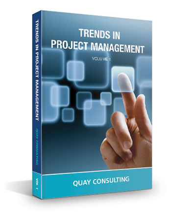 CTA Graphic - Trends In Project Management Ebook